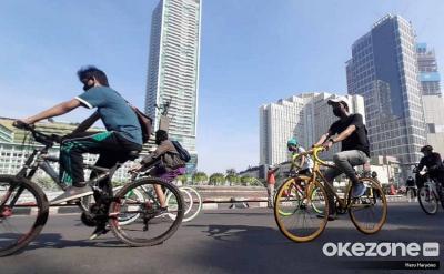3 Hal yang Akan Diatur dalam Aturan Sepeda hingga Larangannya