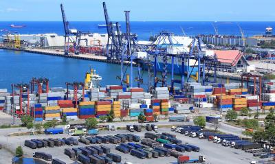 Pungli hingga Begal Jadi Biang Kerok Logistik Terhambat