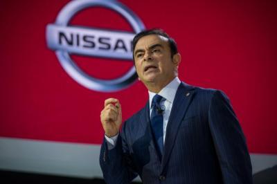 Trik Mantan Bos Nissan Bisa Kabur, Bayar Rp12,4 Miliar