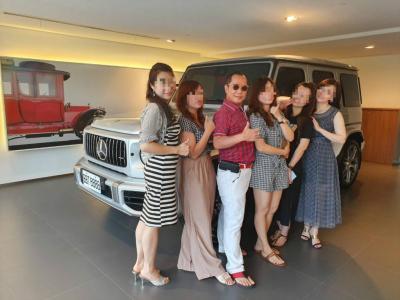 Cara Hu Hang Feng, Miliarder Taiwan yang Manjakan 4 Istri dengan Kemewahannya