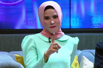Angel Lelga Ungkap Kronologi Digerebek dan Dituding Berzina oleh Vicky Prasetyo