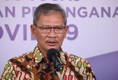 7 Provinsi Nihil Penambahan Kasus Positif Covid-19 pada 8 Juli