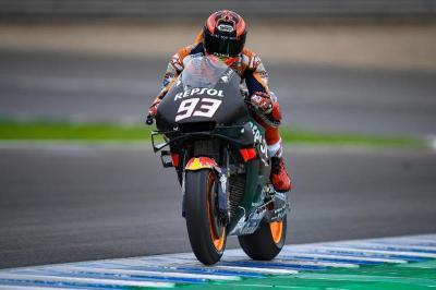 Lorenzo Nilai Prestasi Marquez di MotoGP 2020 Akan Bergantung pada RC213V