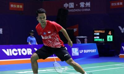 Anthony dan Chico Rebut Kemenangan di Laga Perdana Home Tournament