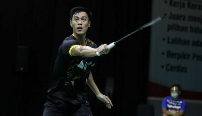 Menangi Laga Perdana Home Tournament, Shesar Ungkap Kunci Sukses