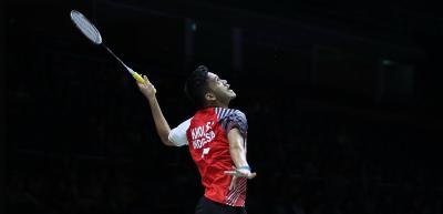 Susy Susanti Ungkap Alasan Firman Abdul Kholik Mundur dari Home Tournament