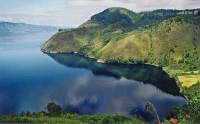 Membanggakan, Kaldera Toba Ditetapkan sebagai UNESCO Global Geopark