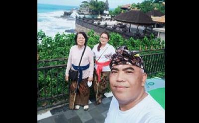 Cerita Wisnu Arimbawa, Pria yang Minta Tiket Masuk Objek Wisata di Bali Digratiskan