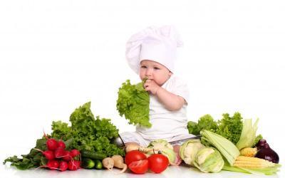 5 Nutrisi Makanan yang Bikin MPASI Bergizi
