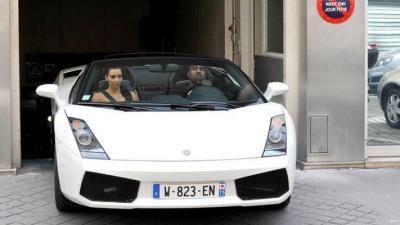 Kanye West Mau Jadi Presiden AS, Ini Sederet Koleksi Mobil Mewahnya