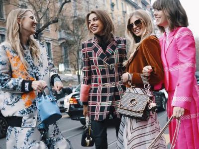 Bingung Pakai Baju Apa? Pilih Warna Sesuai Zodiakmu