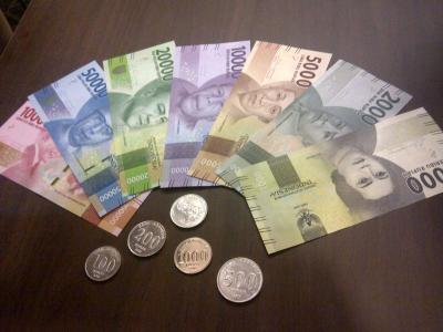Harap Sabar, Redenominasi Rupiah Rp1.000 Jadi Rp1 Belum Dibahas Tahun Ini