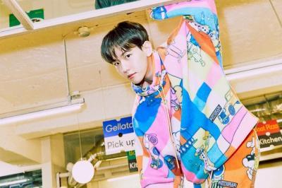 Baekhyun EXO Sukses Jadi Solois Pertama Raih Triple Platinum