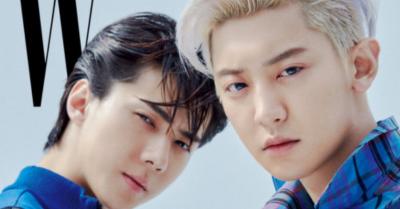 Jelang Comeback, EXO-SC Tiba-Tiba Rilis MV Lagu Solo Chanyeol
