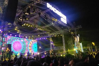 Kata Penyelenggara soal Kemungkinan Synchronize Fest 2020 Digelar Secara Virtual
