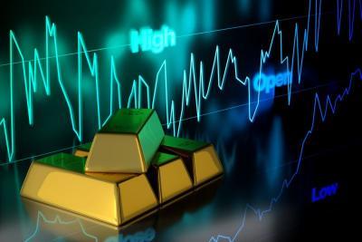 Harga Emas Berjangka Terus Menguat di Atas Level USD1.800 Ons