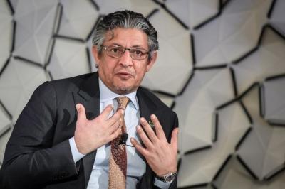 Arab Saudi Jagokan Mohammed Al-Tuwaijri Jadi Kandidat Kepala WTO