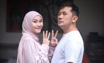 Zaskia Bongkar Sifat Asli Hanung Bramantyo: Sabar di Rumah, Galak saat Syuting