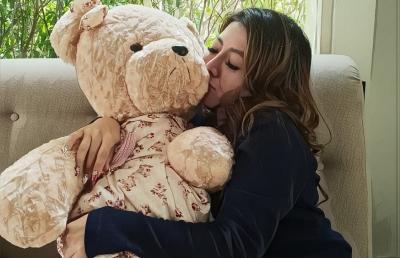 Soal Kekerasan pada Anak, Istri Okan Kornelius Pasrah Tunggu Proses Hukum