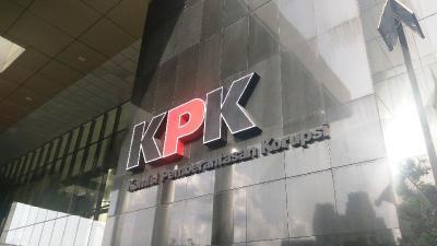KPK Sita Uang dan Dokumen Proyek Usai Geledah 10 Lokasi di Kutai Timur