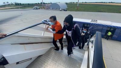 Pelarian Buron 17 Tahun Maria Lumowa: Singapura, Belanda, hingga Tertangkap di Serbia