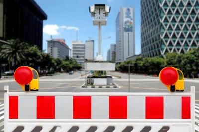 Dishub DKI Jakarta Masih Jalankan Pemeriksaan SIKM
