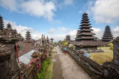 Pariwisata Dibuka, Diskotek dan Spa di Bali Masih Dilarang Beroperasi