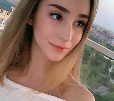 Alina Adilkhanova, Atlet Senam Ritmik Kazakhstan yang Cantik dan Berprestasi