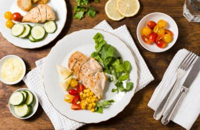 6 Pilihan Makanan Sehat untuk Pengidap Kanker Hati