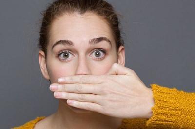 Alami Mulut Kering, Atasi dengan 4 Cara Ini