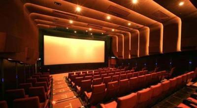 Bioskop Berpotensi Besar Tambah Penularan Corona, Face Shield dan Masker Wajib Dipakai