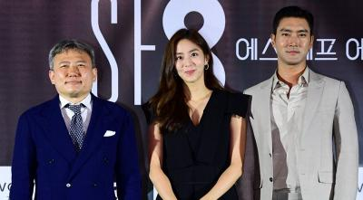 UEE Ungkap Kelebihan Choi Siwon Dibandingkan Aktor Lain