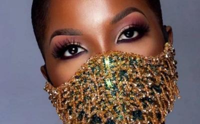 Ini Tips Makeup agar Tak Menempel di Masker