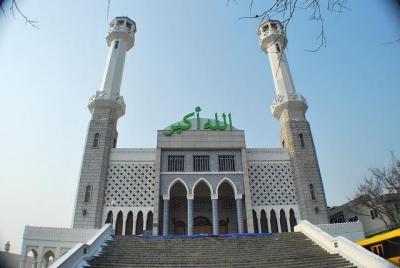 3 Wilayah di Korsel Ini Sediakan Masjid bagi Warga Muslim