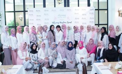 Mengenal Muslima Beauty Community, Wadah Para Konten Kreator Kecantikan