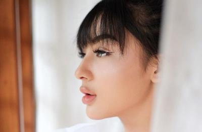 5 Pesona Calon Istri Ali Syakieb Margin Wieheerm, Model Cantik Keturunan Pakistan