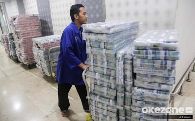 Pemerintah Tarik Utang Rp421 Triliun Selama 6 Bulan, Naik 2 Kali Lipat!
