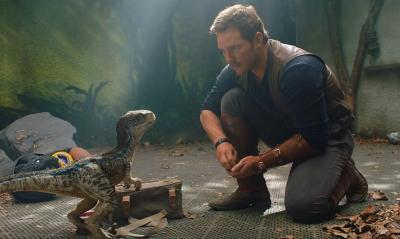 Kru Jurassic World: Dominion Dinyatakan Positif COVID-19 di Hari Pertama Syuting