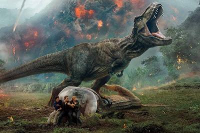 Beberapa Kru Positif COVID-19, Jurassic World: Dominion Tetap Lanjut Syuting