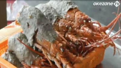 Tak Cuma di Bekasi, Palembang Ternyata Miliki Bakso Lobster Juga