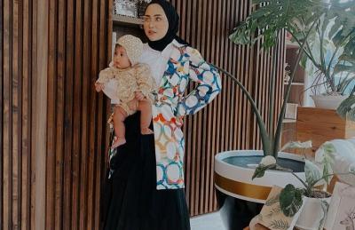 Resep MPASI Bubur Bayi Organik untuk si Kecil ala Rachel Vennya