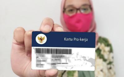Jokowi Revisi Perpres, Hati-Hati Pemalsu Identitas Kartu Prakerja