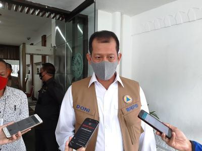 Secapa TNI AD Jadi Klaster Covid-19, Doni Monardo: 17 Dirawat Sisanya Beraktivitas Biasa