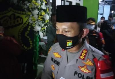 Usut Pembunuhan Wartawan Metro TV, Lebih 3 Saksi Diperiksa Polisi