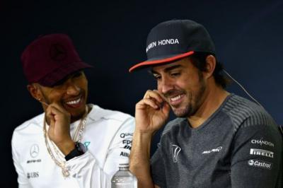 Fernando Alonso Comeback ke F1 pada 2021, Hamilton Sambut Positif