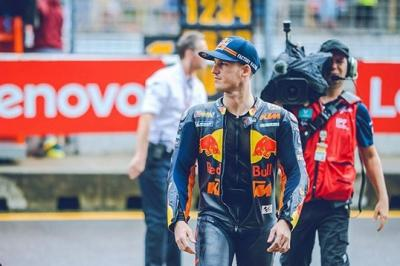 Masuknya Pol Espargaro Bisa Beri Dampak Positif bagi Marquez Bersaudara