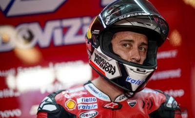Kesal dengan Sikap Dovi, Manajer Ducati Tak Ragu Datangkan Lorenzo