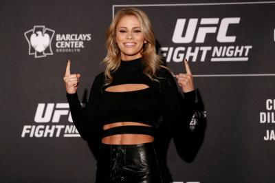 Petarung Seksi Paige VanZant Bakal Menari di atas Oktagon untuk Terakhir Kalinya di UFC 251