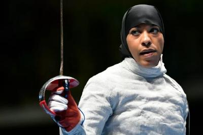 5 Atlet Perempuan Muslim yang Miliki Karier Cemerlang