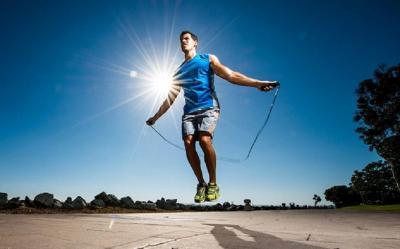 Rajin Olahraga Disebut Turunkan Risiko Kematian